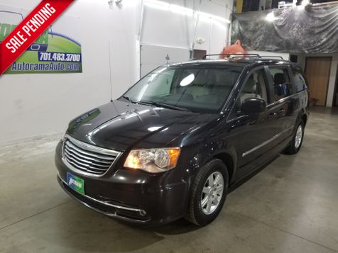 2013 Chrysler Town & Country Touring in Dickinson, ND
