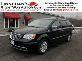 2013 Chrysler Town & Country in Bangor, ME