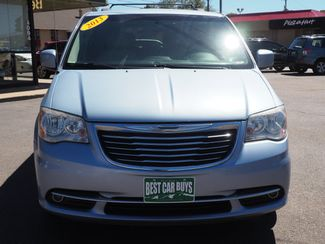 2013 Chrysler Town & Country Touring Englewood, CO 1