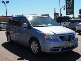 2013 Chrysler Town & Country Touring Englewood, CO 2