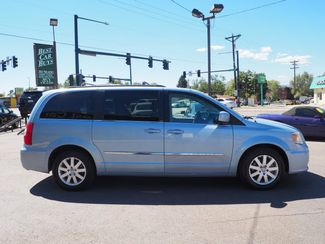 2013 Chrysler Town & Country Touring Englewood, CO 3