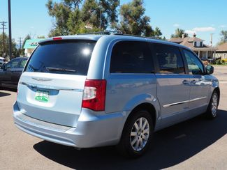 2013 Chrysler Town & Country Touring Englewood, CO 5