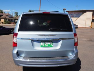 2013 Chrysler Town & Country Touring Englewood, CO 6