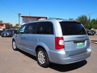 2013 Chrysler Town & Country Touring Englewood, CO 7