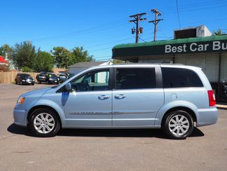 2013 Chrysler Town & Country Touring Englewood, CO 8