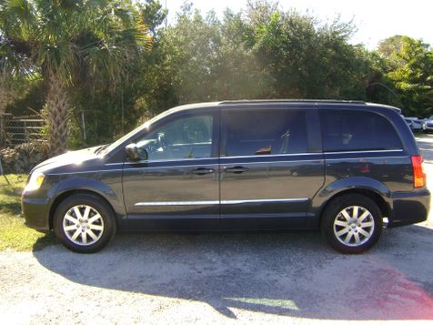 2013 Chrysler Town & Country Touring in Fort Pierce, FL