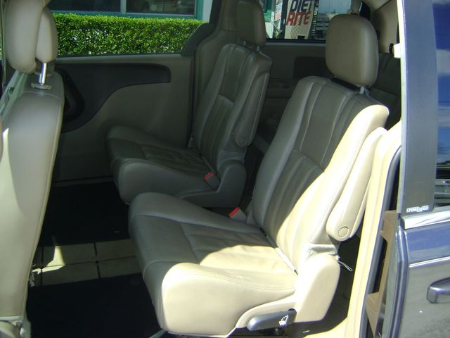 2013 Chrysler Town & Country Touring in Fort Pierce, FL 34982