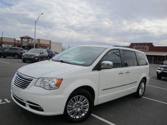 2013 Chrysler Town & Country in Fort Smith, AR