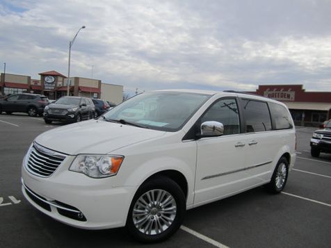 2013 Chrysler Town & Country Touring-L in Fort Smith, AR