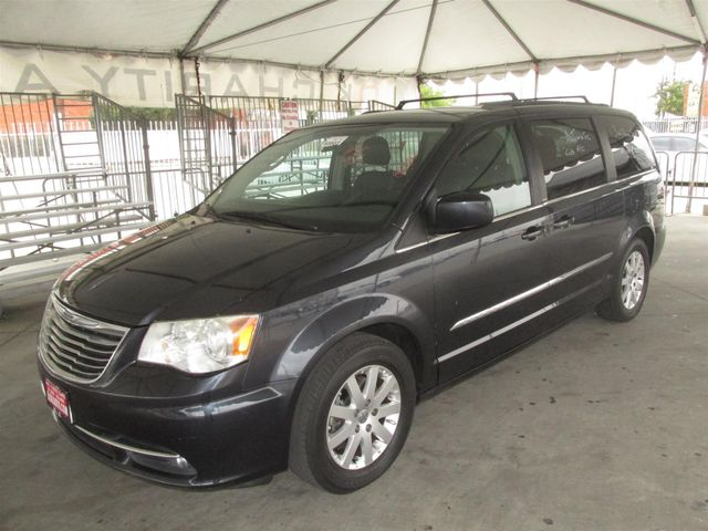 2013 Chrysler Town & Country Touring Gardena, California