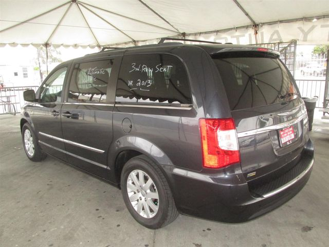 2013 Chrysler Town & Country Touring Gardena, California 1