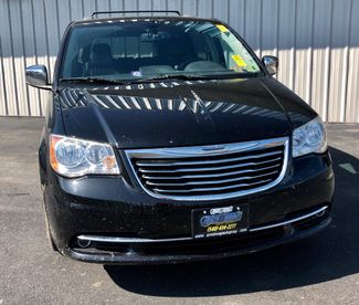 2013 Chrysler Town & Country Touring-L FWD in Harrisonburg, VA 22802