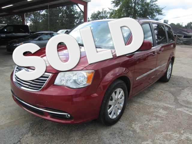 2013 Chrysler Town & Country Touring Houston, Mississippi