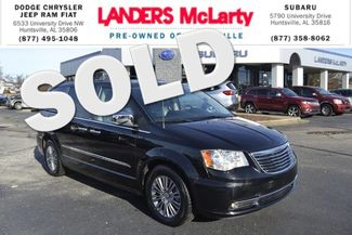 2013 Chrysler Town & Country Touring-L | Huntsville, Alabama | Landers Mclarty DCJ & Subaru in  Alabama