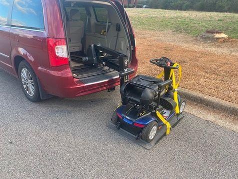 2013 Chrysler Town & Country Touring-L | Huntsville, Alabama | Landers Mclarty DCJ & Subaru in Huntsville, Alabama