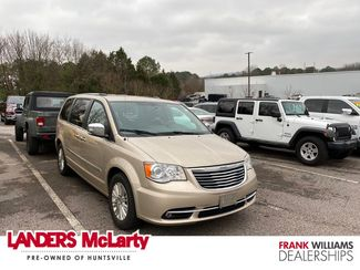 2013 Chrysler Town & Country Limited | Huntsville, Alabama | Landers Mclarty DCJ & Subaru in  Alabama
