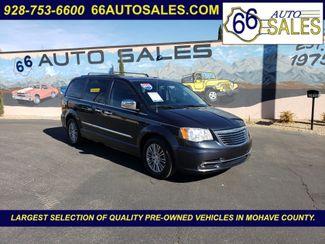 2013 Chrysler Town & Country Touring-L in Kingman, Arizona 86401