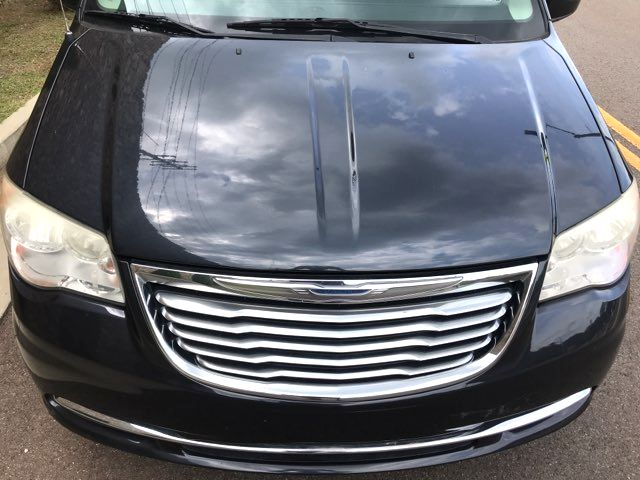 2013 Chrysler-Great Condition! Buy Here Pay Here!! Town & Country- RETAILS $10999! Touring-CARMARTSOUTH.COM Knoxville, Tennessee 1