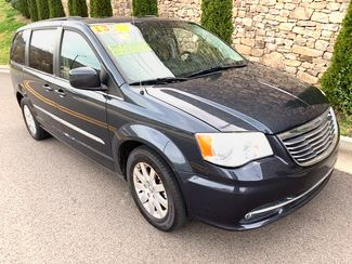 2013 Chrysler-3 Owner! Leather ! Dvd!! Town & Country-BUY HERE PAY HERE Touring-CARMARTSOUTH.COM in Knoxville, Tennessee 37920