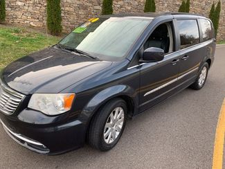 2013 Chrysler-3 Owner!!! Leather ! Dvd!! Town & Country-BUY HERE PAY HERE Touring-CARMARTSOUTH.COM in Knoxville, Tennessee 37920