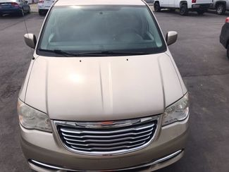 2013 Chrysler Town & Country Touring in Kokomo, IN 46901