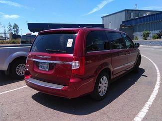 2013 Chrysler Town & Country Touring LINDON, UT 2