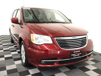 2013 Chrysler Town & Country Touring LINDON, UT 4