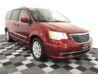2013 Chrysler Town & Country Touring LINDON, UT 5