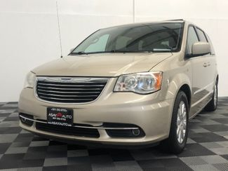 2013 Chrysler Town & Country Touring LINDON, UT 1