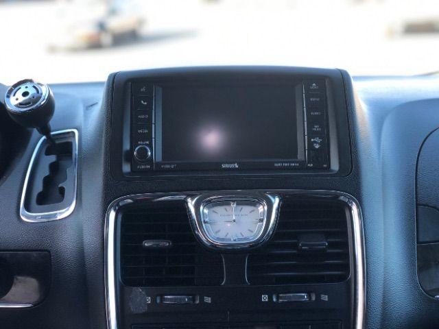 2013 Chrysler Town & Country Touring LINDON, UT 34