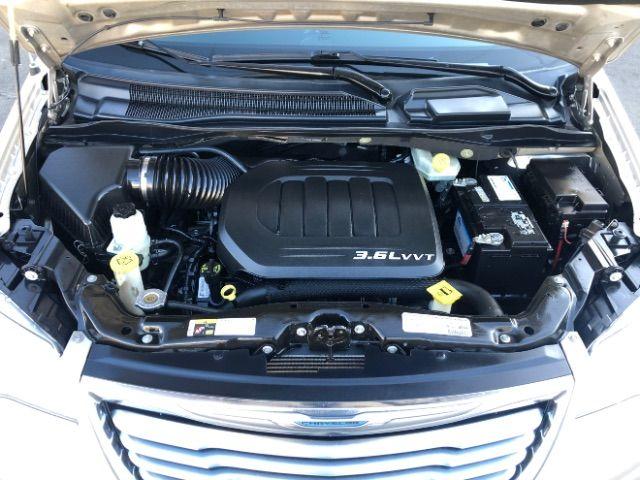 2013 Chrysler Town & Country Touring LINDON, UT 37