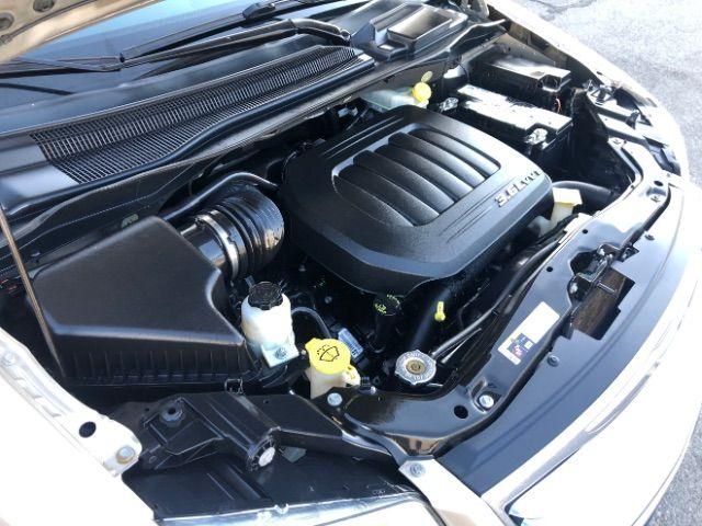 2013 Chrysler Town & Country Touring LINDON, UT 38