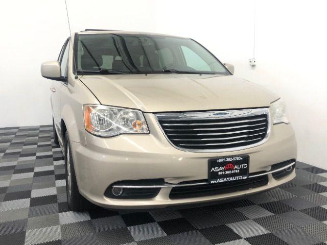 2013 Chrysler Town & Country Touring LINDON, UT 5