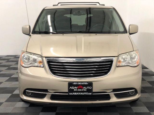 2013 Chrysler Town & Country Touring LINDON, UT 8