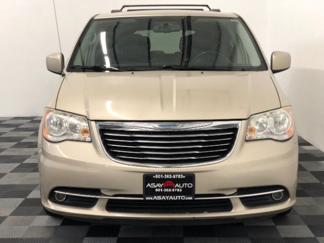 2013 Chrysler Town & Country Touring LINDON, UT 9