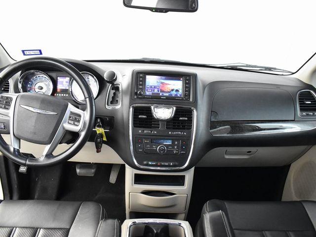 2013 Chrysler Town & Country Touring in McKinney, Texas 75070