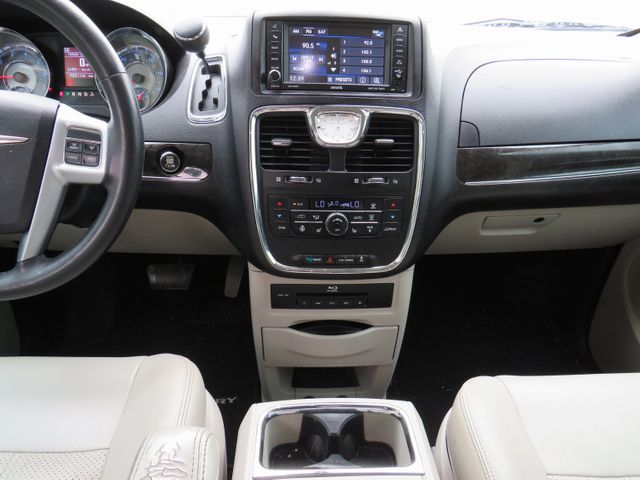 2013 Chrysler Town & Country Touring-L in McKinney, Texas 75070