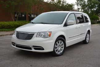 2013 Chrysler Town & Country Touring in Memphis Tennessee, 38128