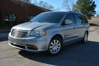 2013 Chrysler Town & Country Touring in Memphis, Tennessee 38128