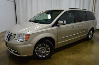 2013 Chrysler Town & Country Touring-L in Merrillville, IN 46410