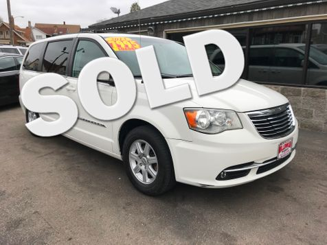 2013 Chrysler Town & Country Touring in , Wisconsin