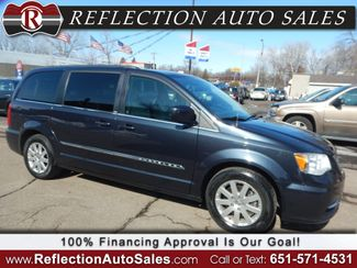 2013 Chrysler Town & Country Touring in Oakdale, Minnesota 55128