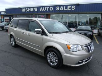 2013 Chrysler Town & Country Touring-L   Rishe's Import Center in Ogdensburg,Potsdam,Canton,Massena,Watertown,  New York