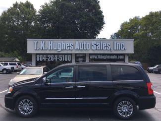 2013 Chrysler Town & Country Touring-L in Richmond, VA, VA 23227