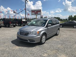 2013 Chrysler Town & Country Touring in Shreveport LA, 71118