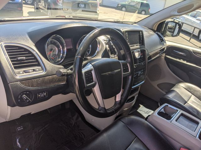 2013 Chrysler Town & Country Touring in Tacoma, WA 98409
