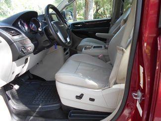 2013 Chrysler Town & Country Touring Wheelchair Van Handicap Ramp Van Pinellas Park, Florida 5
