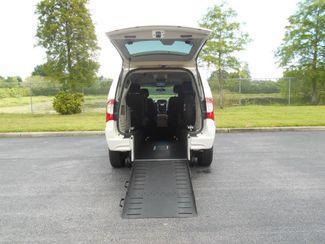 2013 Chrysler Town & Country Touring Wheelchair Van Pinellas Park, Florida