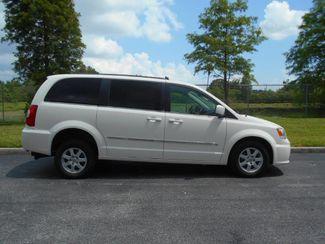 2013 Chrysler Town & Country Touring Wheelchair Van Pinellas Park, Florida 2