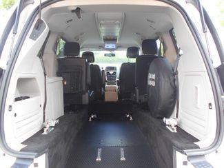 2013 Chrysler Town & Country Touring Wheelchair Van Pinellas Park, Florida 5